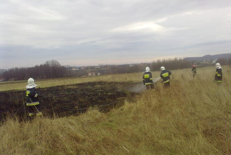 Drony pomogą z powietrza strażakom walczącym z pożarami i poszukującym osób zaginionych