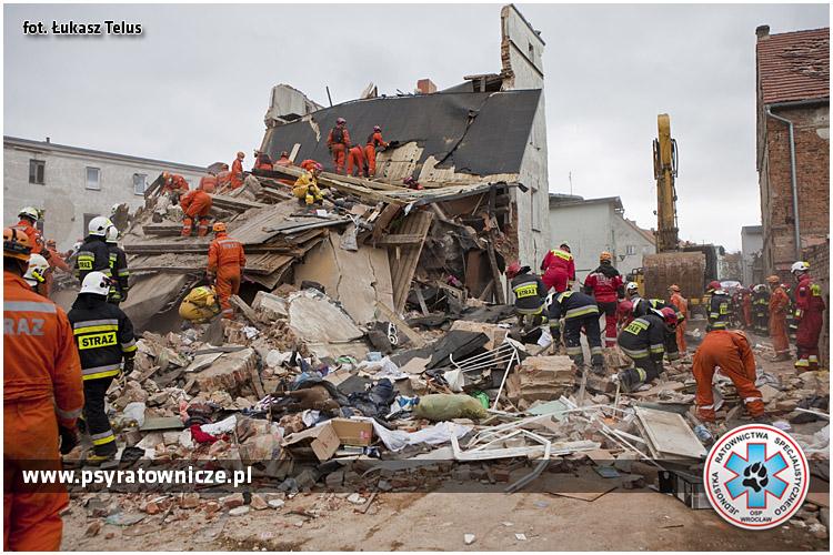 Drony będą wspierać wrocławskich strażaków-ratowników