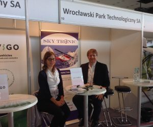 Sky Tronic attended Made in Wroclaw 2018 exhibition